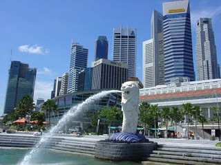 Singapore Packages from Delhi with Airfare