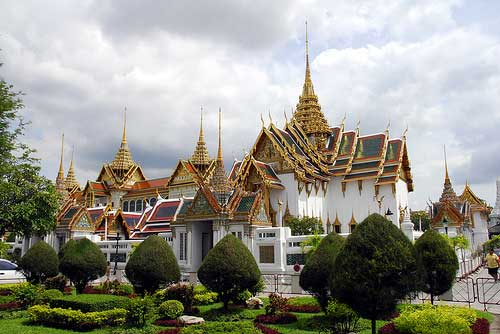 Bangkok Pattaya Phuket Packages