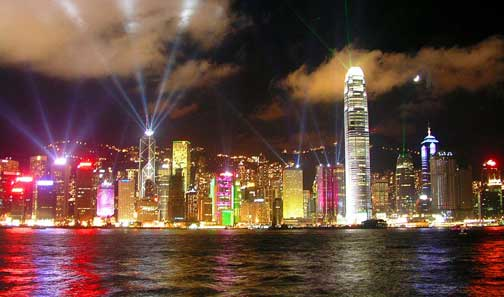 Hong Kong Travel Packages