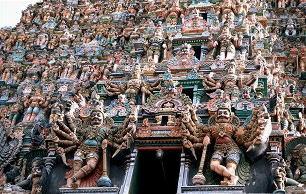 trivandrum_temple_tour