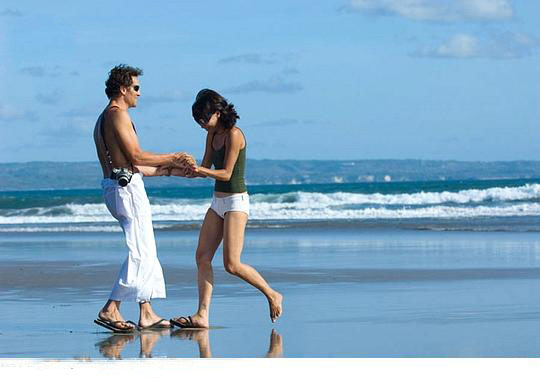 Honeymoon Packages to Mauritius