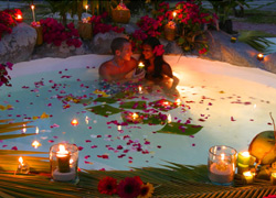 Honeymoon Packages to Mauritius Cost